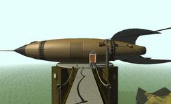 Myst Rocket