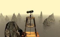 Stoneship Telescope