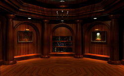 Myst Library