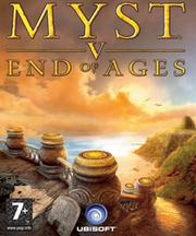 Myst V box art