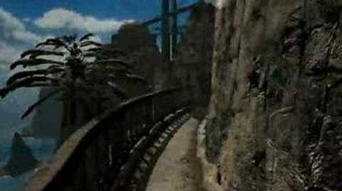 Riven Trailer