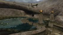 EKemo Pond