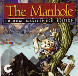 Manholecoverlores