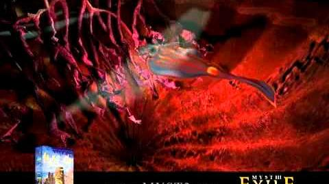 Myst III tv trailer