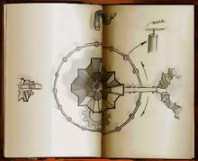 Mechanical journal