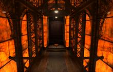 Riven ElevatorHall