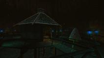 Teledahn Hut
