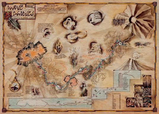 Aitrus map