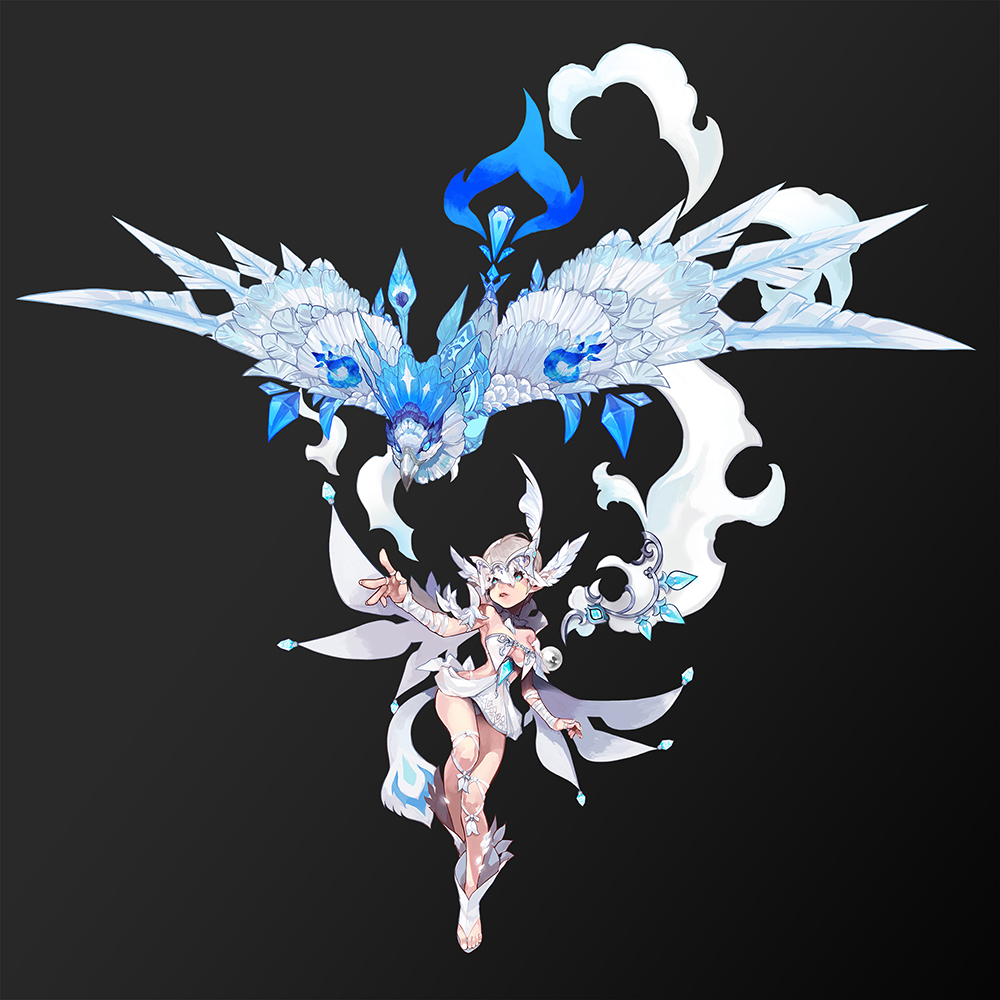 Silver Hunter | Dragon Nest SEA Wiki | FANDOM powered by Wikia