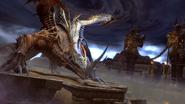 Wrath of the Desert Dragon