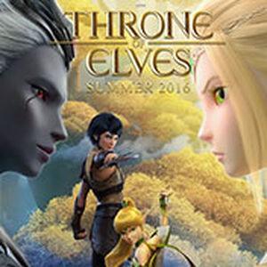 Throne Of Elves Gallery Dragon Nest Sea Wiki Fandom
