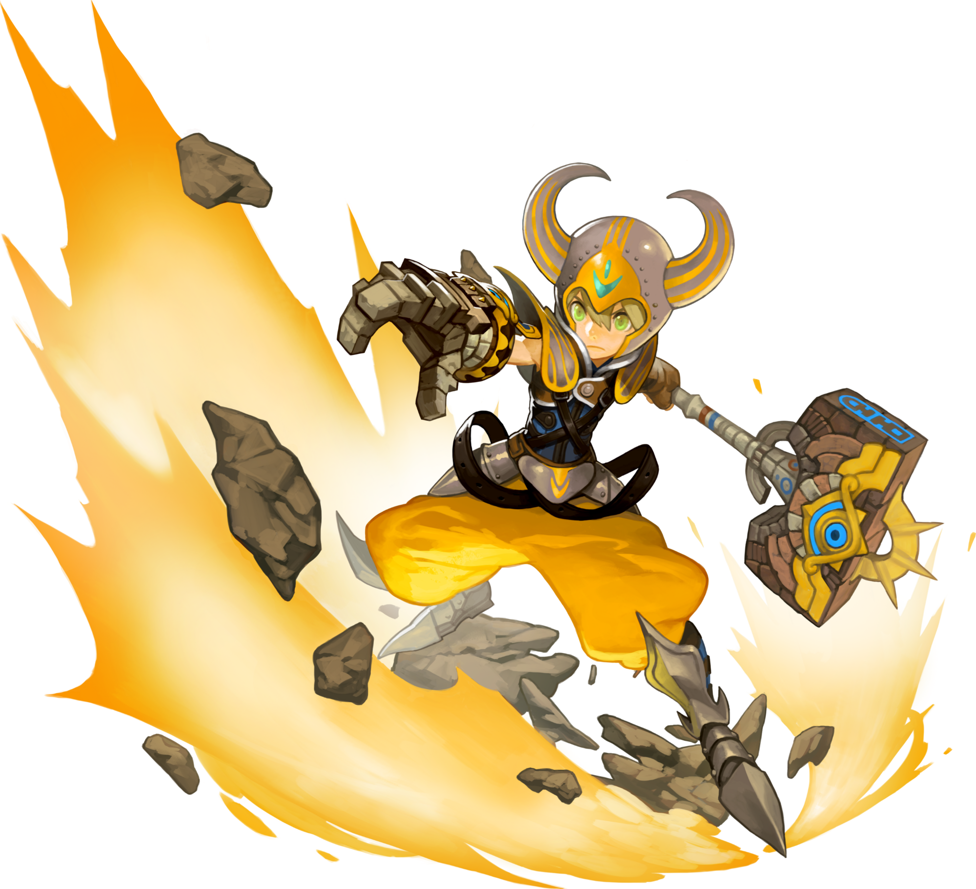 Destroyer | Dragon Nest SEA Wiki | FANDOM powered by Wikia