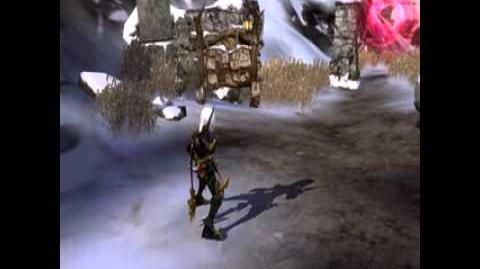 Chaser dedicatedcrow