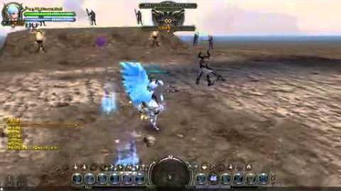 Cyclone Kick EX