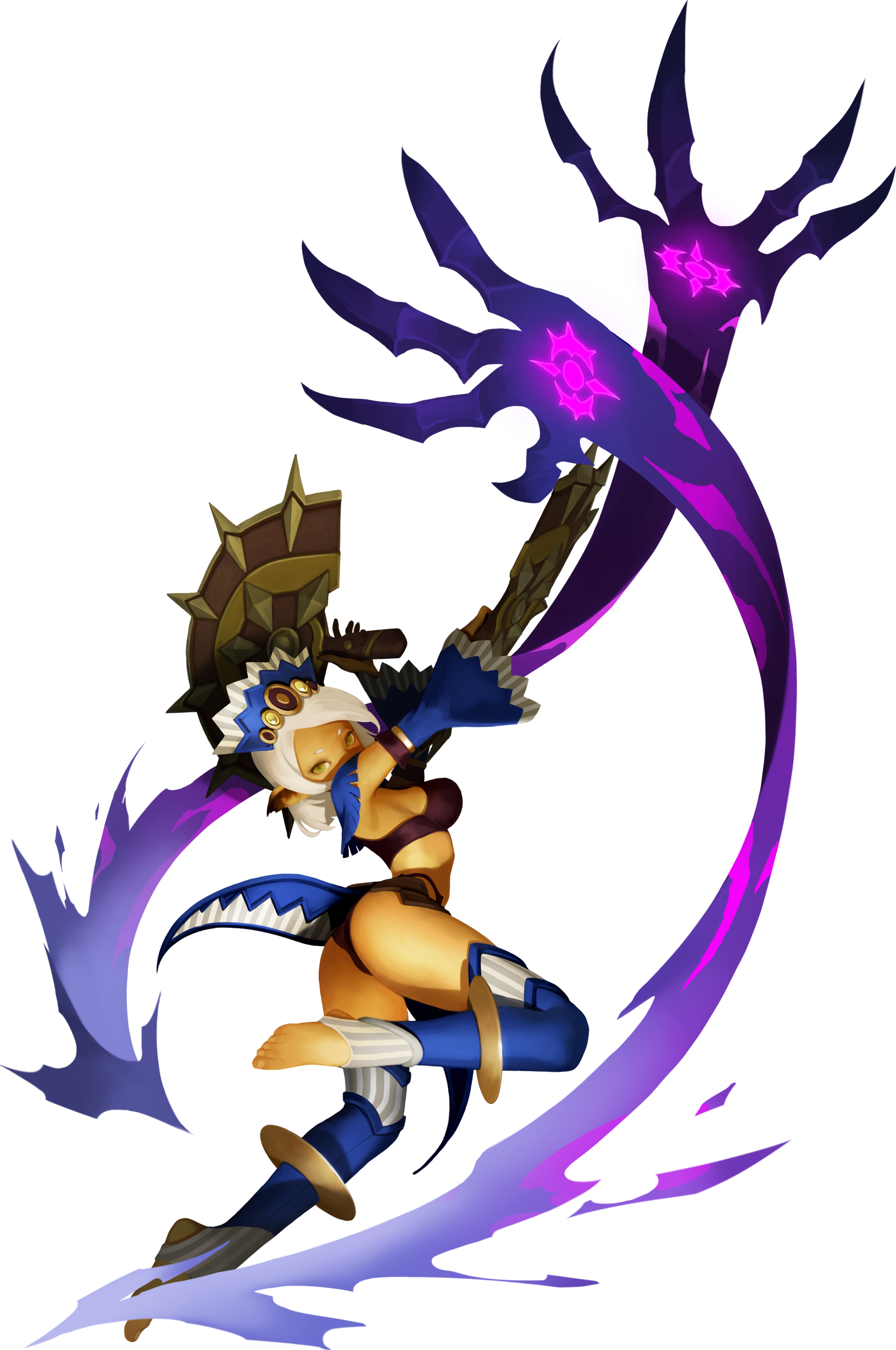 Dark Summoner | Dragon Nest SEA Wiki | FANDOM powered by Wikia