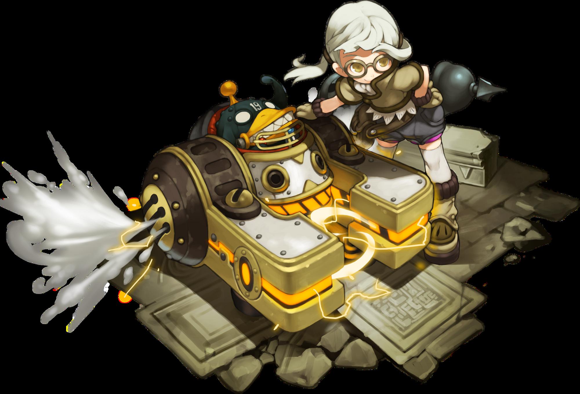 Gear Master   Dragon Nest SEA Wiki   FANDOM powered by Wikia