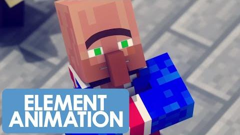 MINECON 2015 Opening Ceremony Animation - YouTube Edit