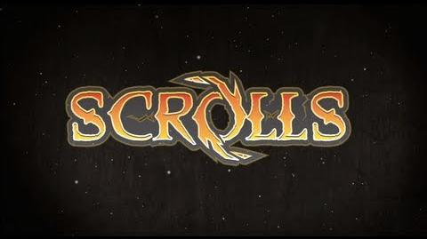 Official Scrolls Beta Trailer