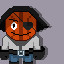 Mascot doll