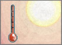 Newspaper - Heat Wave - Insomnia