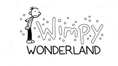 Poptropica - Wimpy Wonderland-0
