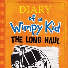 List Of Diary Of A Wimpy Kid Books Diary Of A Wimpy Kid Wiki Fandom
