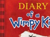 List of Diary of a Wimpy Kid books