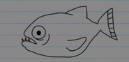 Rodrick's Fish