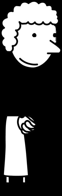Poptropica Wimpy Wonderland Gramma