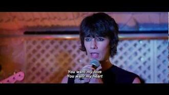 Diary of a wimpykid-Dog Days Movie 2012 - Rodrick Singing Baby Song