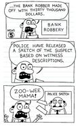Zoo-Wee Mama! 5 in Diary of an Awesome Friendly Kid Rowley Jefferson's Journal