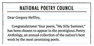 Poetrythatgotinthemail