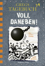 Wimpy Kid 14 German