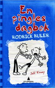 En-pingles-dagbok-2-Rodrick-ruler productimage