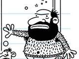 Mr. Beardo