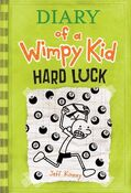 Diary of a Wimpy Kid Hard Luck
