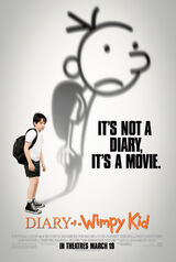 Diary of a Wimpy Kid (film)