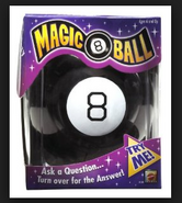 Real Life Magic 8 Ball