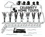 Celebrity Home Tours