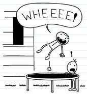 Wheee!