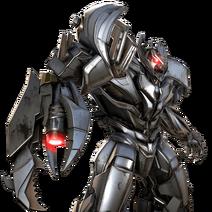 Megatron featured