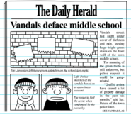 The Daily Herald 1