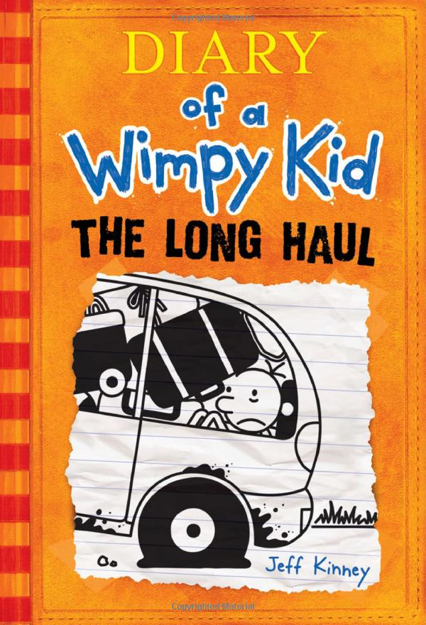 Diary of a wimpy kid the long haul diary of a wimpy kid wiki 220px diary of a wimpy kid the long haul solutioingenieria Gallery