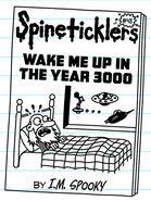 Spineticklers 48
