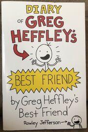 Diary of Greg Heffley's Best Friend US