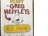 Diary of Greg Heffley's Best Friend