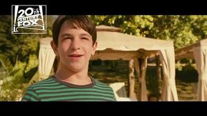 Diary of a Wimpy Kid- Dog Days - Official Trailer