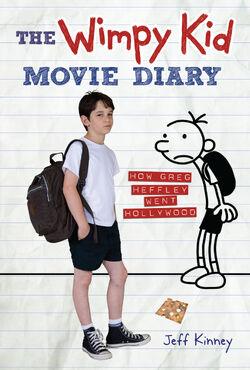 WIMPY Movie CVR