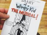 Diary of a Wimpy Kid: The Musical