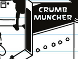 Crumb Muncher